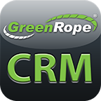 RICH CRM CRM iOS icon